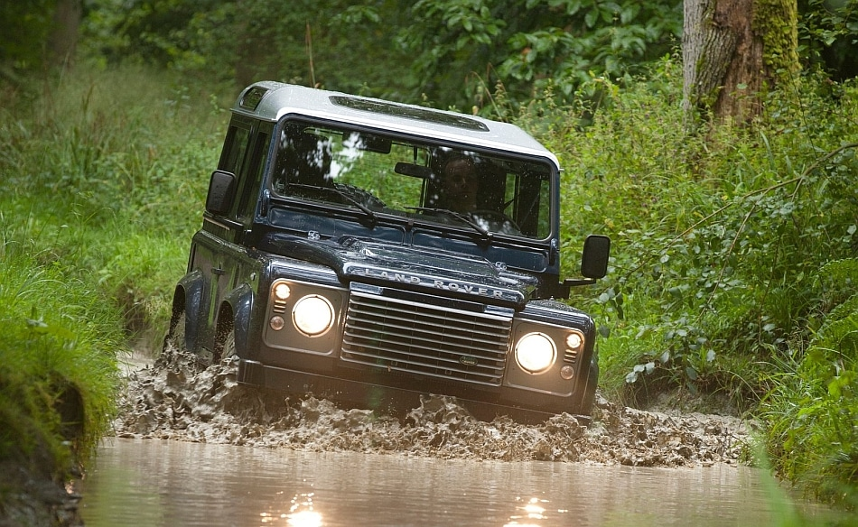 finance your 4 x 4 with fast car finance