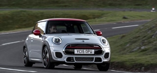 finance your mini cooper hot hatch with fast car finance