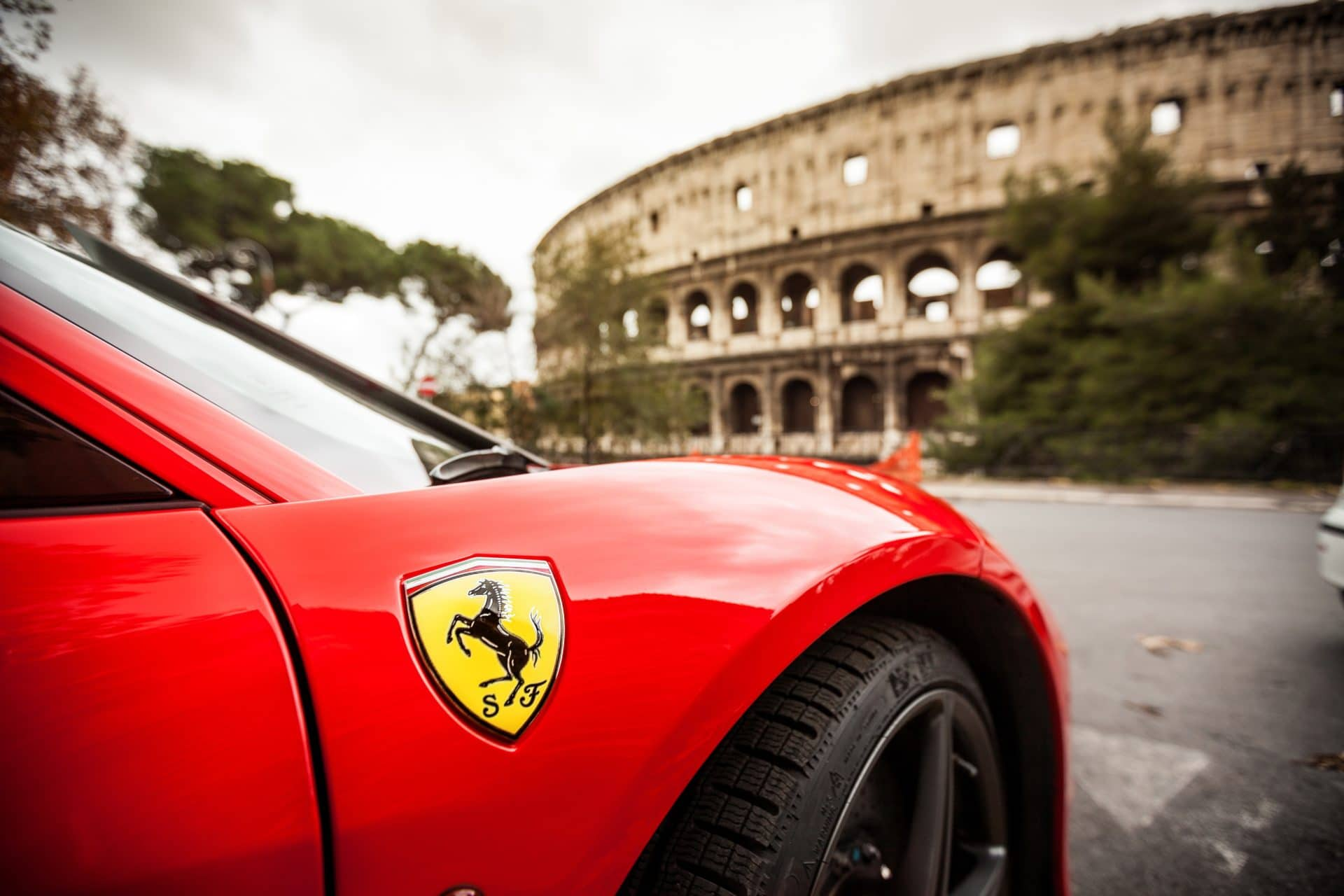 Finance your Ferrari 458 with Fast Car Finance