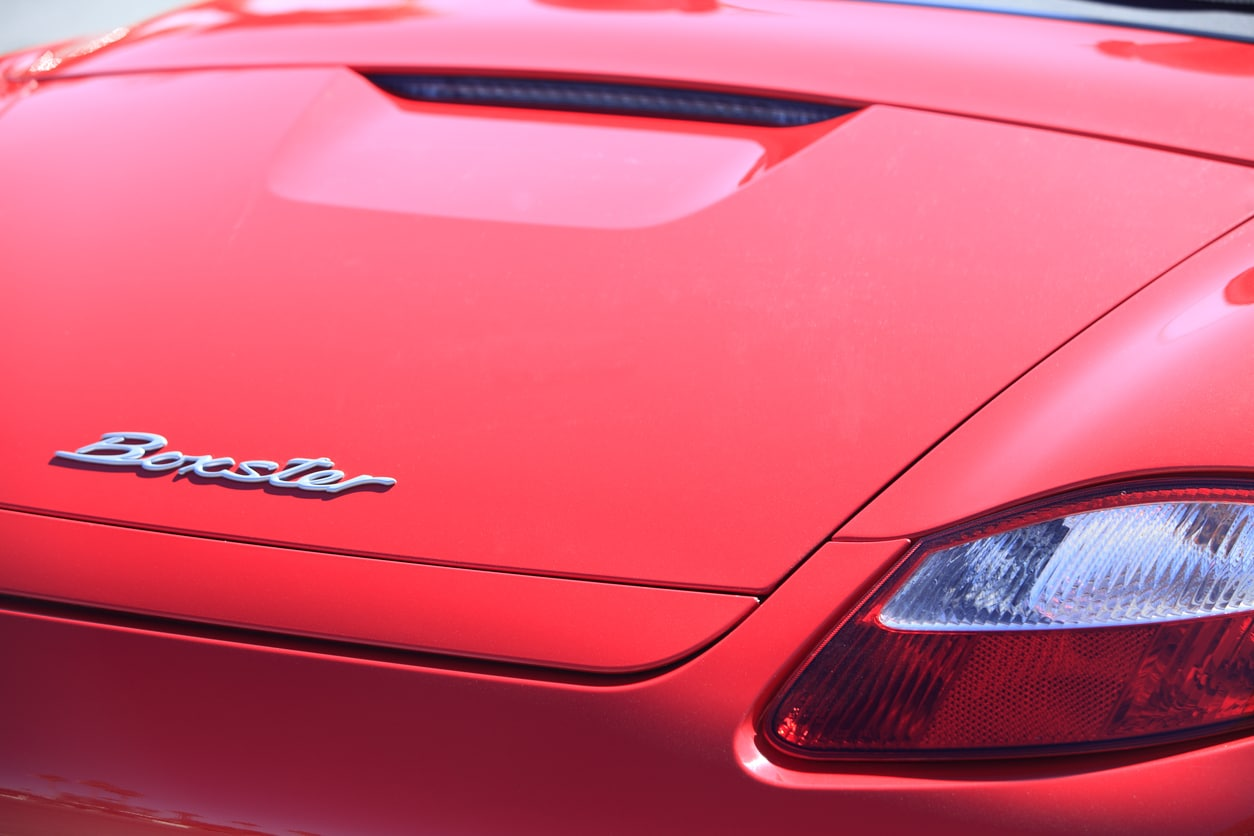Finance your Porsche Boxster with Fast Car Finance