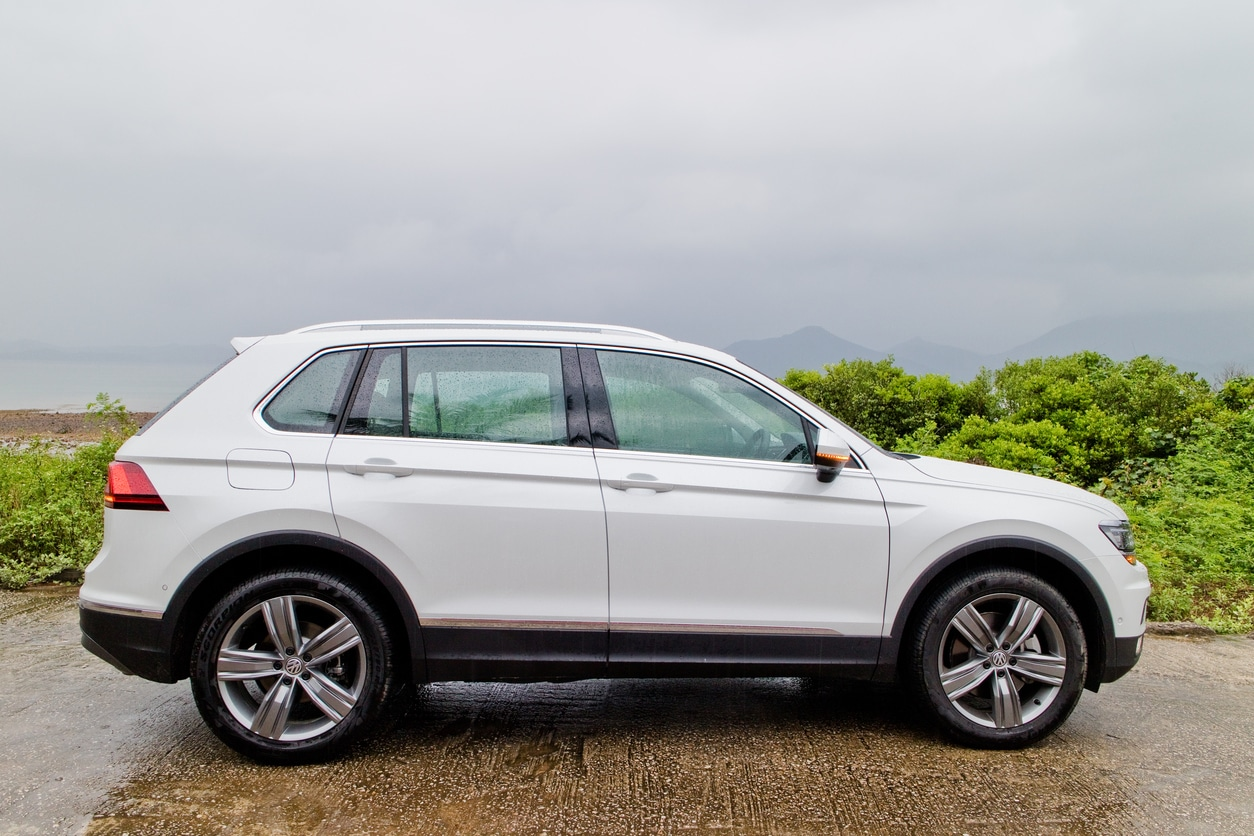 Finance your Volkswagen Tiguan with Fast Car Finance
