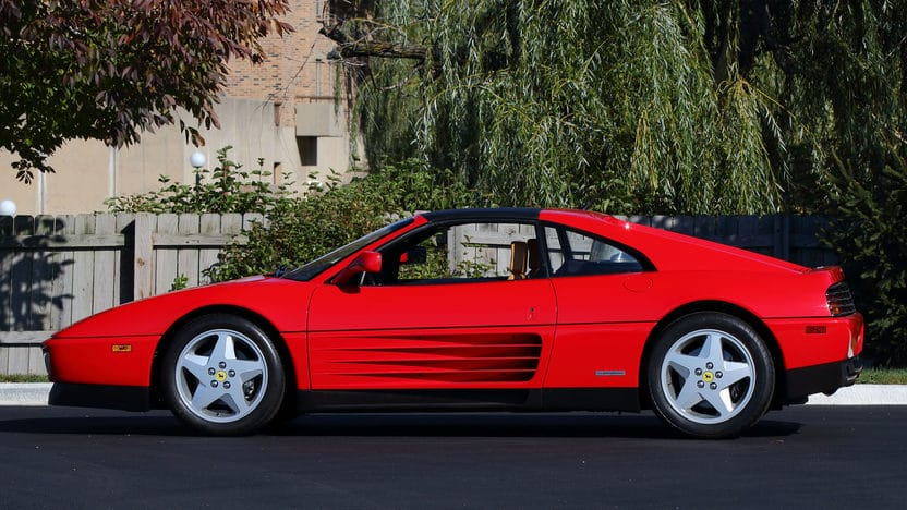 Finance your Ferrari with Fast Car Finance