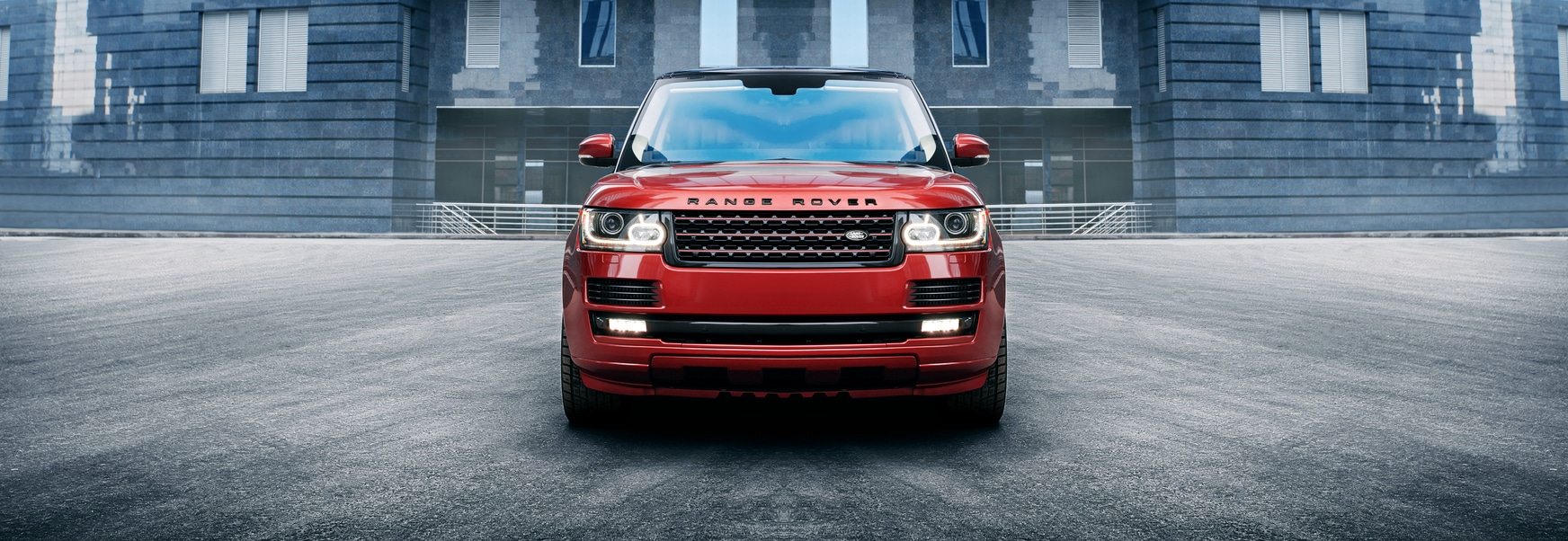 Finance your Range Rover with Fast Car Finance