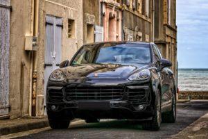 Porsche Car Finance