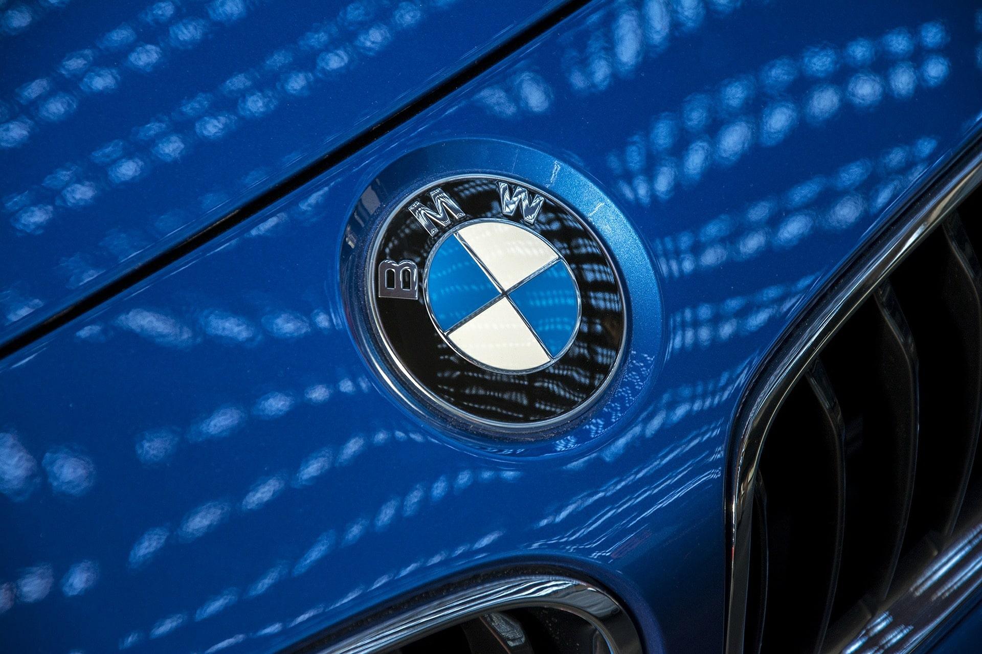 BMW M5 Saloon 2007