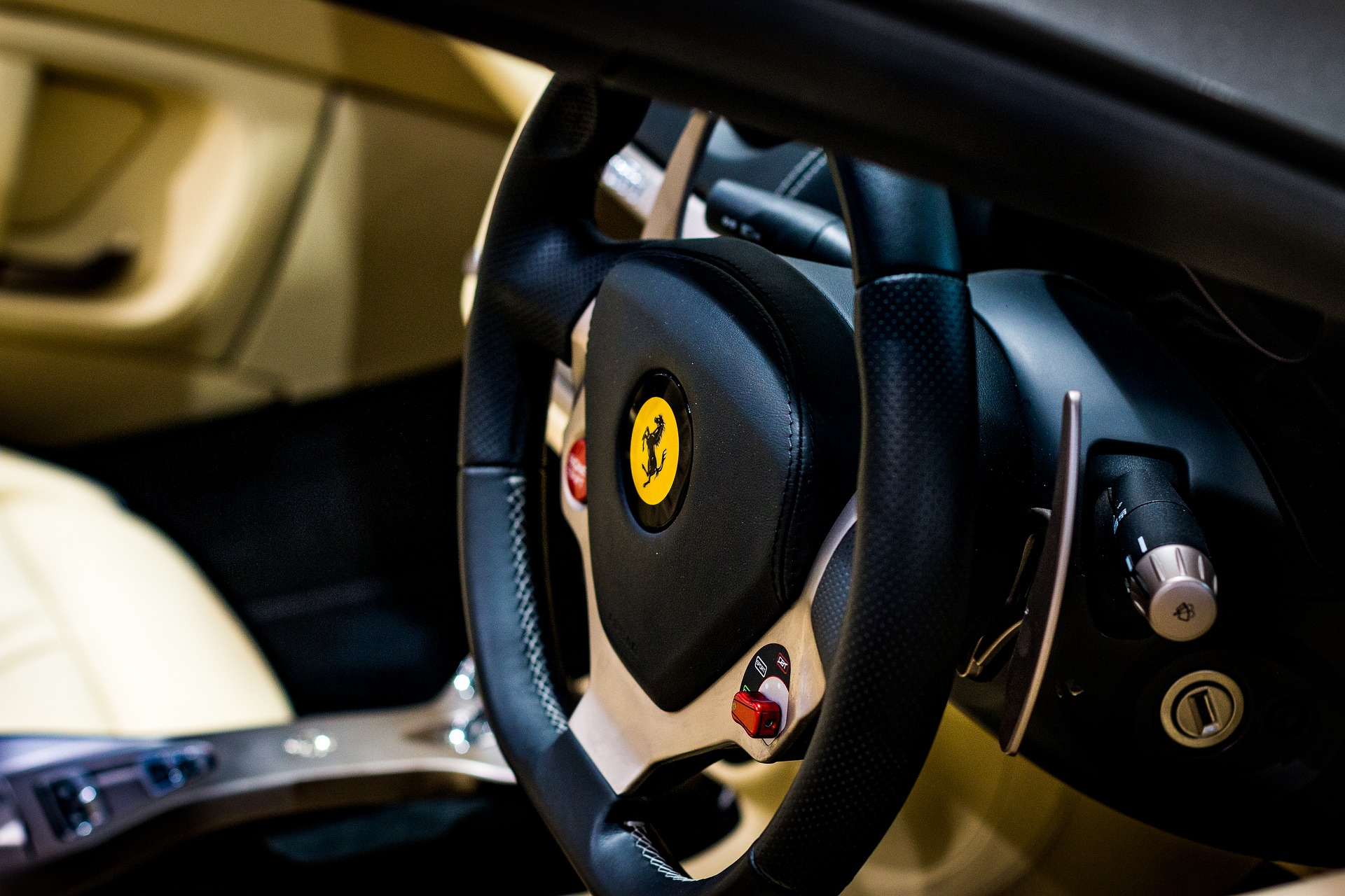 Ferrari California 2+2 2013