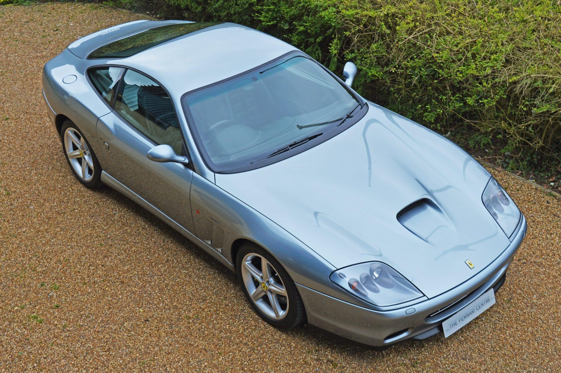 Ferrari 575 M 2004