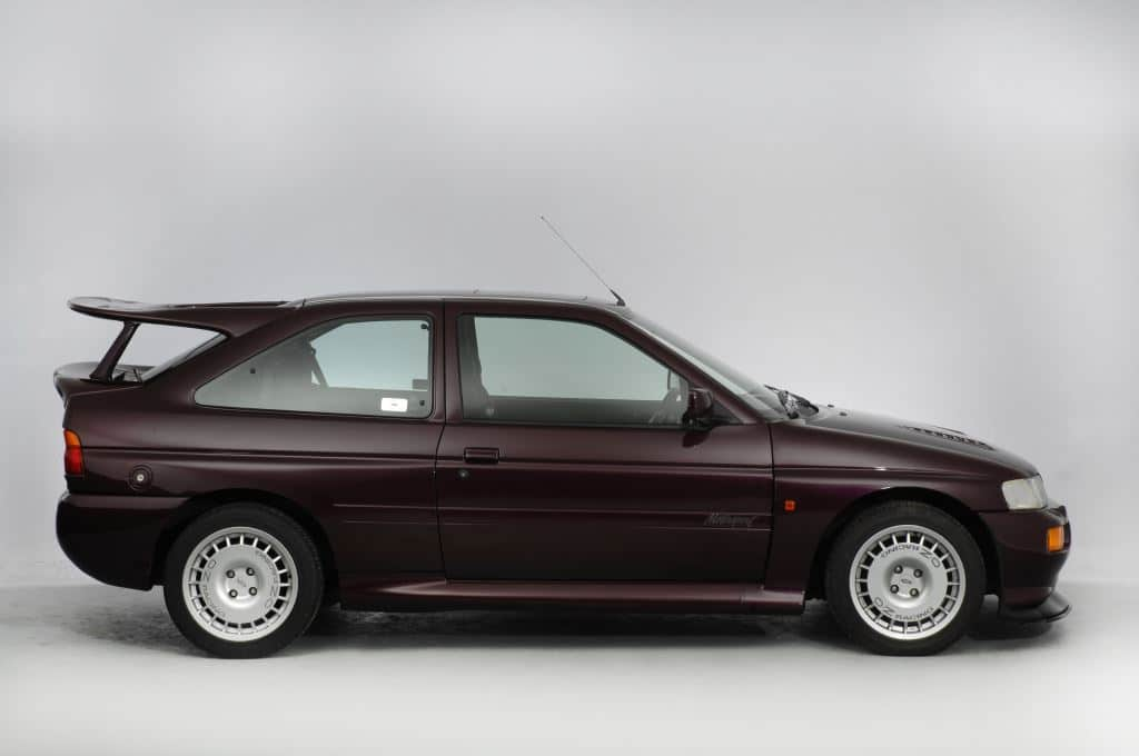 Ford Escort RS Cosworth 1995