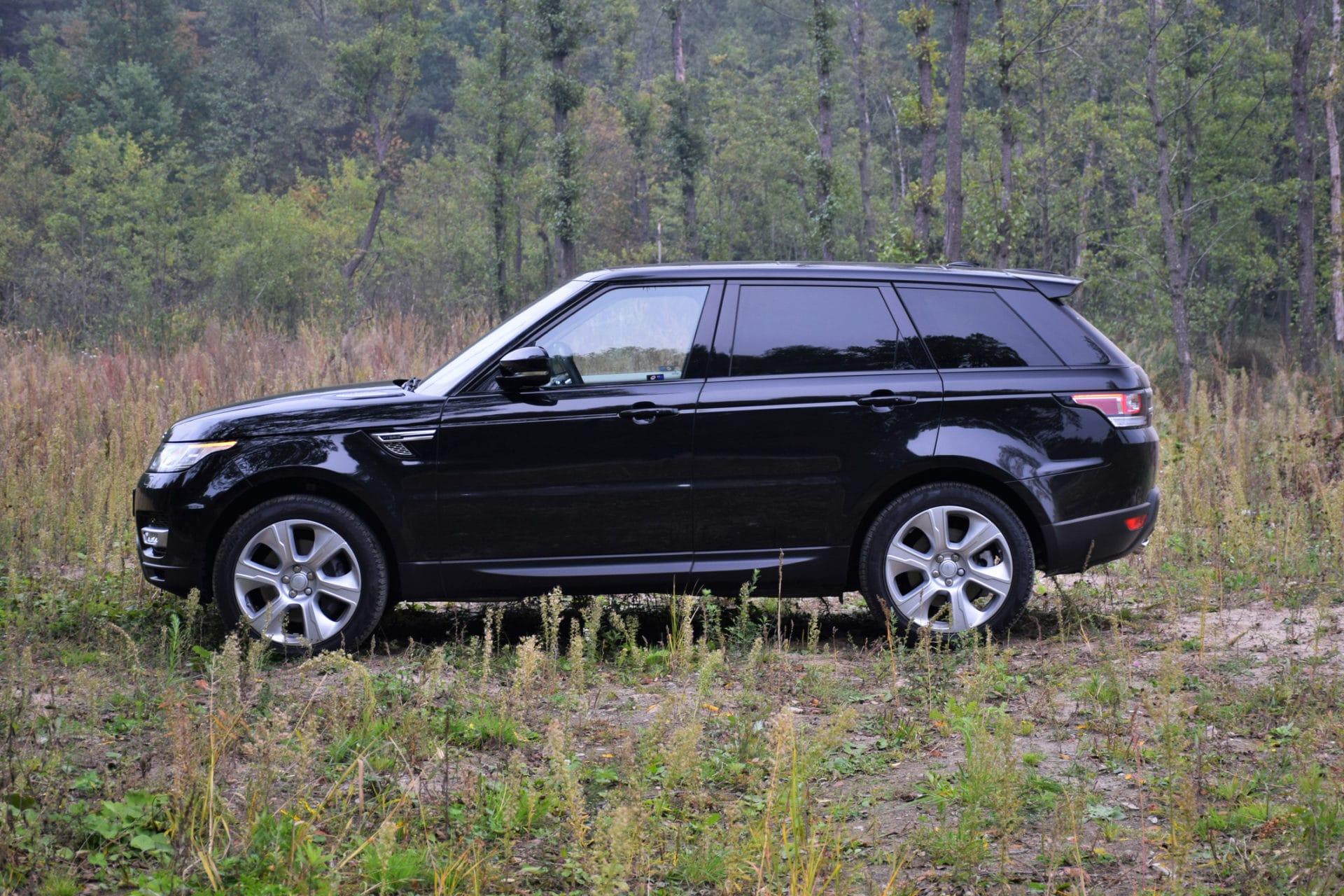 Range Rover Sport SDV6 2016