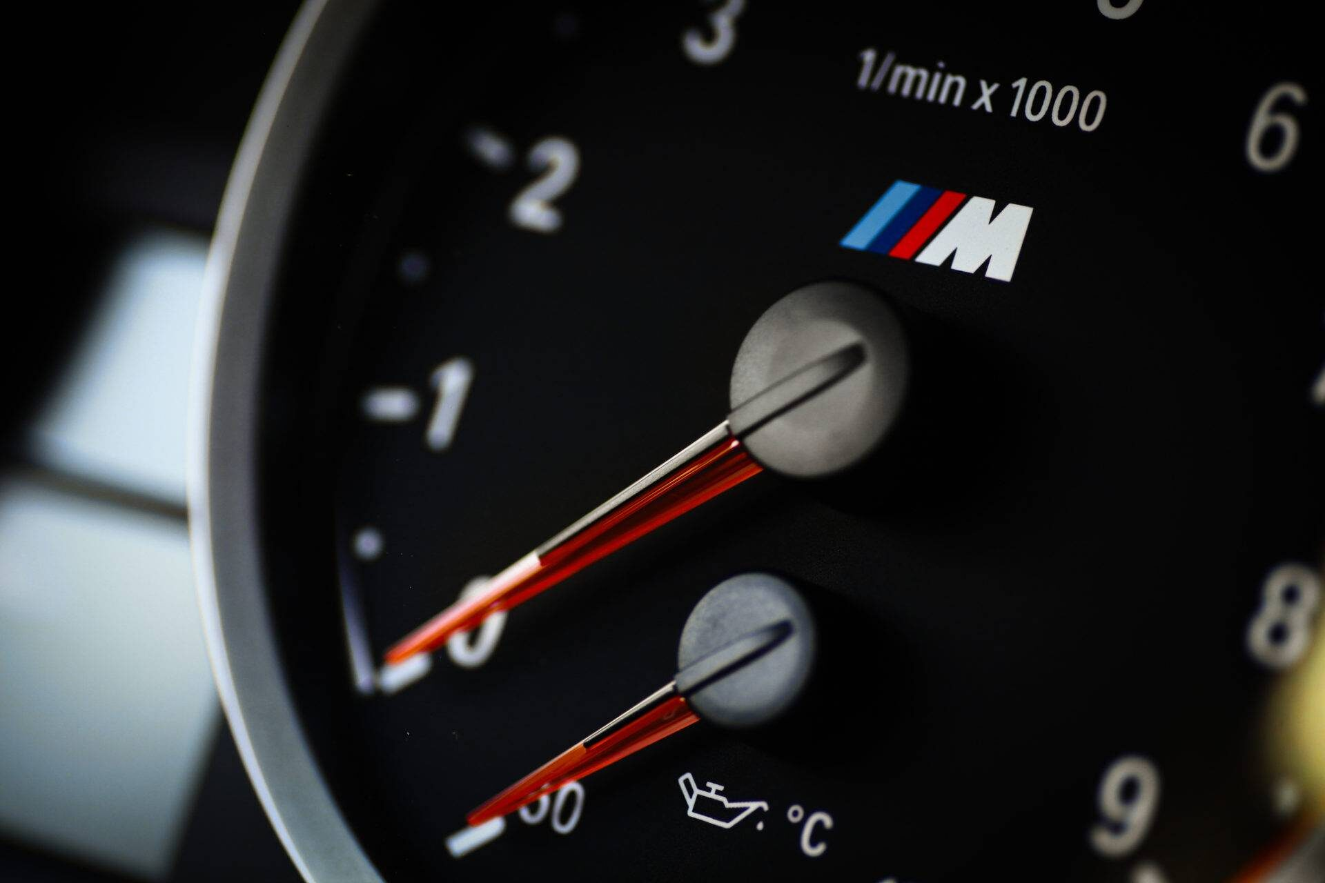 BMW 1 Series 3.0 M Coupe 2011