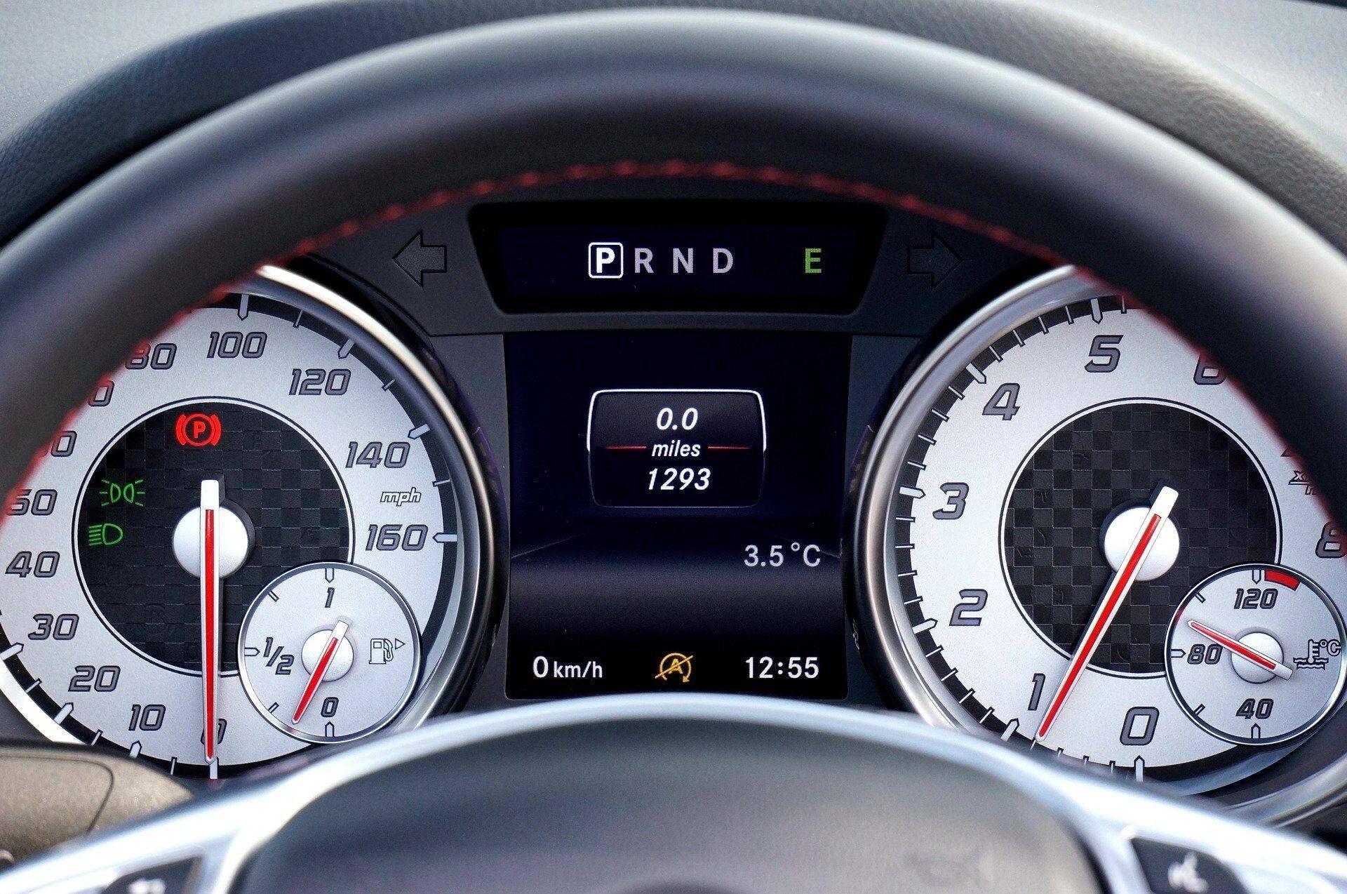 Mercedes Benz A250 AMG 2019