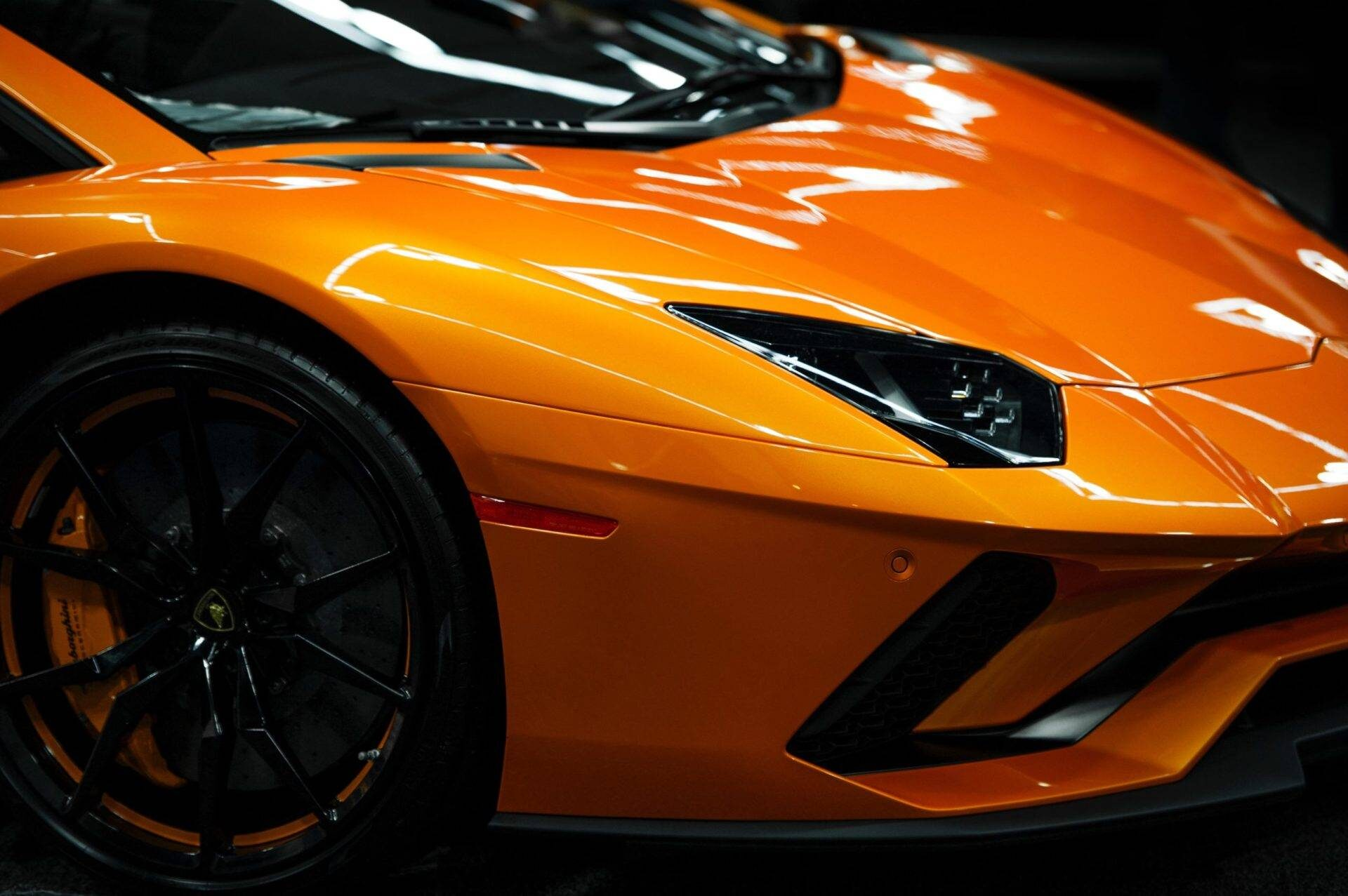 Lamborghini Gallardo Performante LP570-4 2012