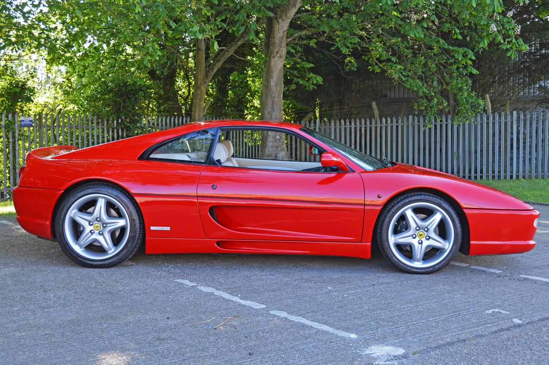 Ferrari 355 Berlinetta 1997