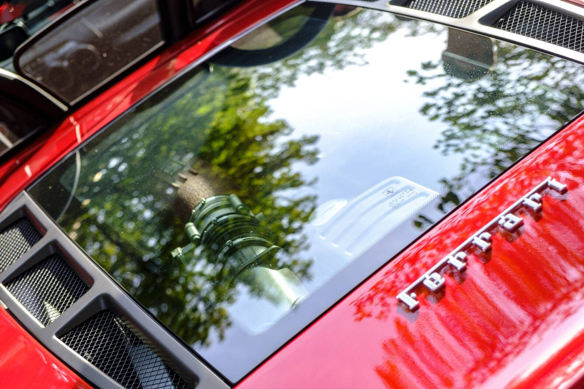 Ferrari F430 Spider 2006