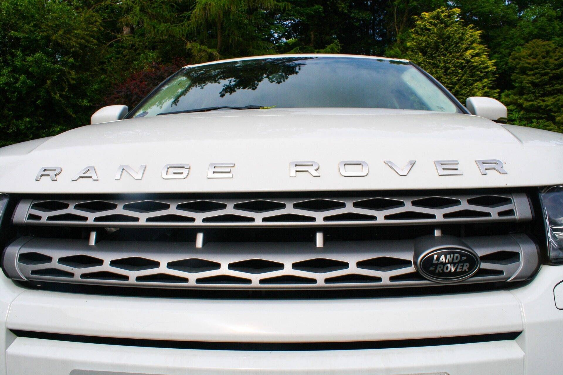 Range Rover Evoque D180 R-Dynamic 2019