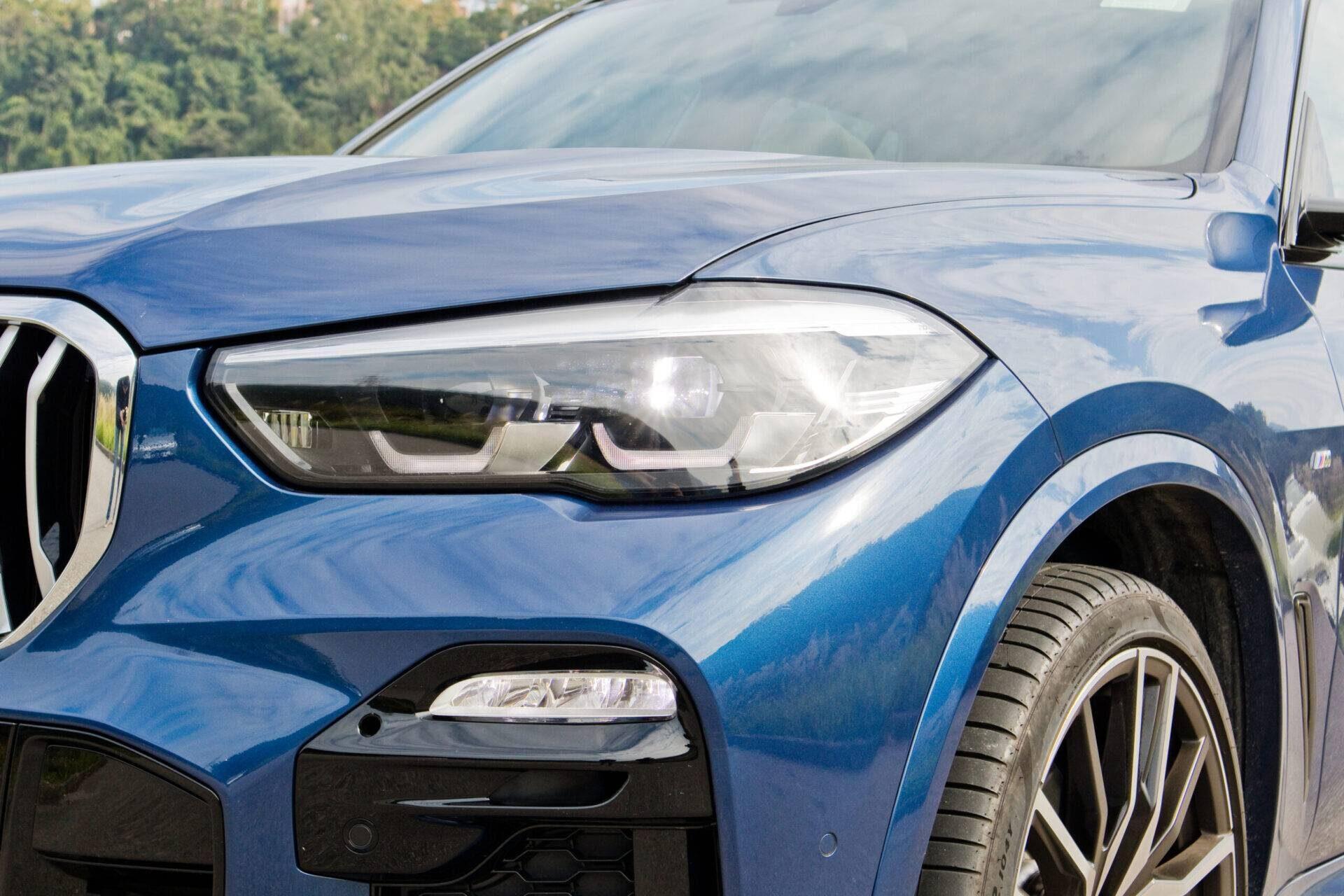 BMW X5 3.0 XDrive 2020